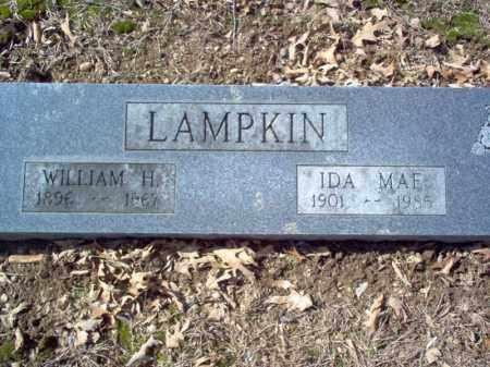 LAMPKIN, IDA MAE - Cross County, Arkansas | IDA MAE LAMPKIN - Arkansas Gravestone Photos