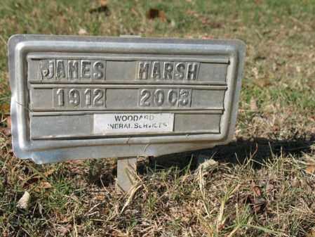 MARSH, JAMES - Cross County, Arkansas | JAMES MARSH - Arkansas Gravestone Photos