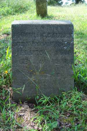 MCCAULEY, JENNIE - Cross County, Arkansas   JENNIE MCCAULEY - Arkansas Gravestone Photos
