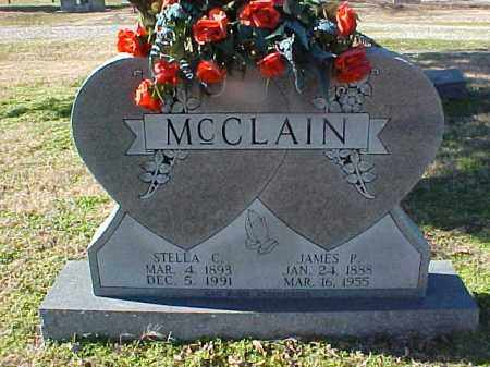 MCCLAIN, JAMES P - Cross County, Arkansas | JAMES P MCCLAIN - Arkansas Gravestone Photos