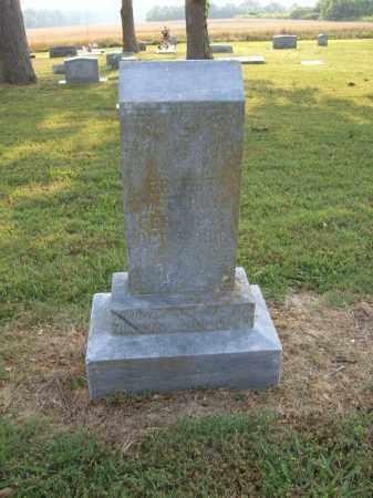 MCELROY, ERNEST - Cross County, Arkansas | ERNEST MCELROY - Arkansas Gravestone Photos