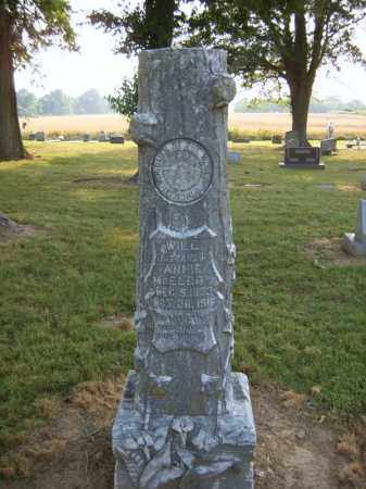 MCELROY, WILL - Cross County, Arkansas | WILL MCELROY - Arkansas Gravestone Photos