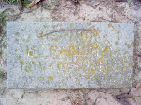MCFARLAND, HERMON - Cross County, Arkansas   HERMON MCFARLAND - Arkansas Gravestone Photos