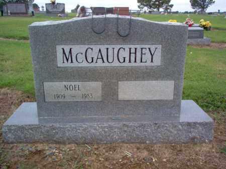 MCGAUGHEY, NOEL - Cross County, Arkansas | NOEL MCGAUGHEY - Arkansas Gravestone Photos