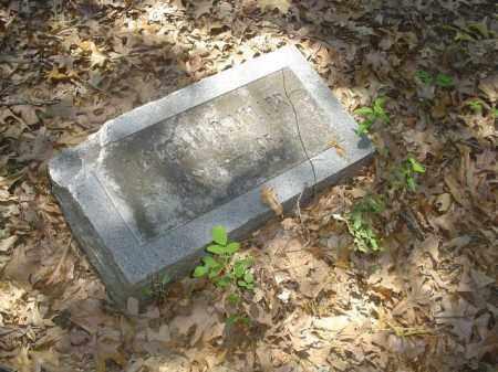 MILLER, WILLIAM D - Cross County, Arkansas   WILLIAM D MILLER - Arkansas Gravestone Photos