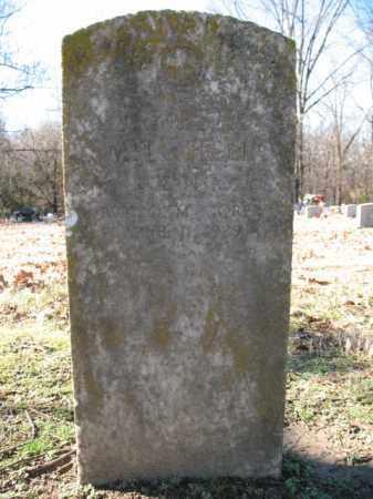 MITCHELL (VETERAN), JAMES A - Cross County, Arkansas | JAMES A MITCHELL (VETERAN) - Arkansas Gravestone Photos