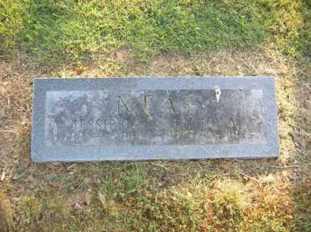 NEAL, LUCY A - Cross County, Arkansas   LUCY A NEAL - Arkansas Gravestone Photos