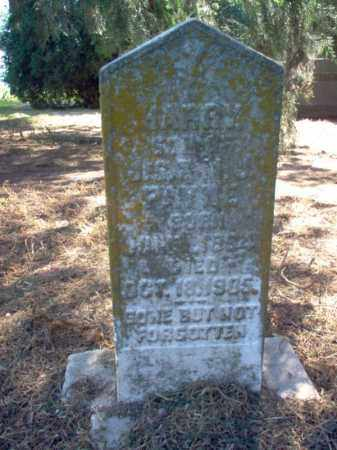 PAYNE, HARRY - Cross County, Arkansas | HARRY PAYNE - Arkansas Gravestone Photos
