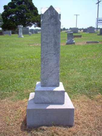 PURCELL, JAMES DALTON - Cross County, Arkansas | JAMES DALTON PURCELL - Arkansas Gravestone Photos