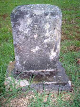 REEVES, NANCY A - Cross County, Arkansas | NANCY A REEVES - Arkansas Gravestone Photos