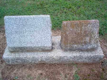 ROE, BURLESE - Cross County, Arkansas | BURLESE ROE - Arkansas Gravestone Photos