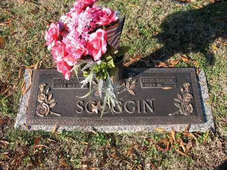 "SCOGGIN, NATHANIEL M ""BUCK"" - Cross County, Arkansas   NATHANIEL M ""BUCK"" SCOGGIN - Arkansas Gravestone Photos"