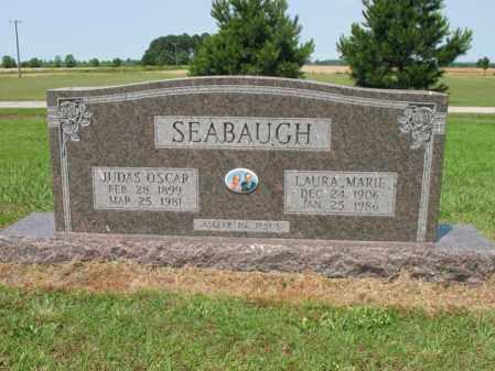 SEABAUGH, LAURA MARIE - Cross County, Arkansas | LAURA MARIE SEABAUGH - Arkansas Gravestone Photos