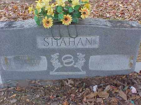SHANAN, JOYEL - Cross County, Arkansas | JOYEL SHANAN - Arkansas Gravestone Photos