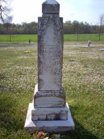 SLOCUM, GARDNER A - Cross County, Arkansas   GARDNER A SLOCUM - Arkansas Gravestone Photos