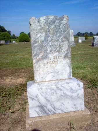 SLOCUM, JEFF T - Cross County, Arkansas   JEFF T SLOCUM - Arkansas Gravestone Photos