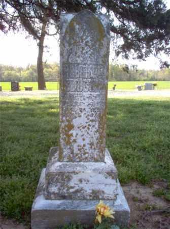 SLOCUM, ROBERT E - Cross County, Arkansas   ROBERT E SLOCUM - Arkansas Gravestone Photos
