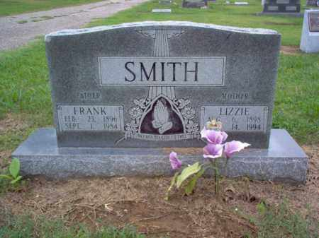 SMITH, FRANK - Cross County, Arkansas | FRANK SMITH - Arkansas Gravestone Photos