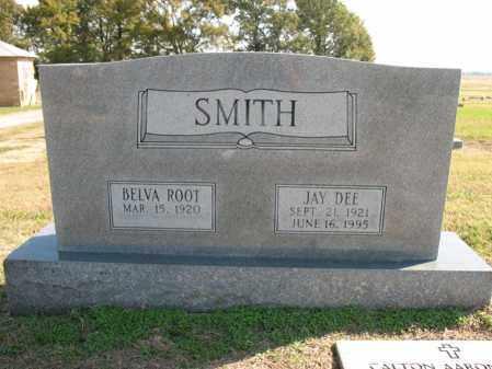 SMITH, JAY DEE - Cross County, Arkansas | JAY DEE SMITH - Arkansas Gravestone Photos
