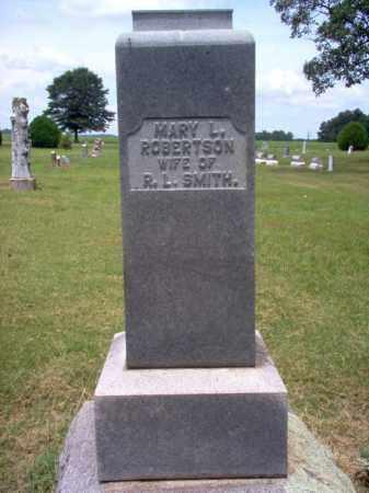 SMITH, MARY L - Cross County, Arkansas   MARY L SMITH - Arkansas Gravestone Photos