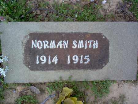 SMITH, NORMAN - Cross County, Arkansas | NORMAN SMITH - Arkansas Gravestone Photos