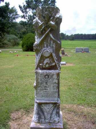 SMITH, ROBERT B - Cross County, Arkansas | ROBERT B SMITH - Arkansas Gravestone Photos