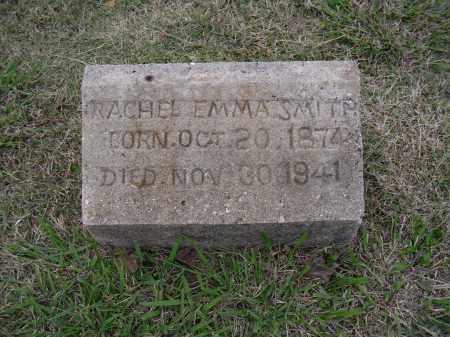 SMITH, RACHEL EMMA - Cross County, Arkansas | RACHEL EMMA SMITH - Arkansas Gravestone Photos