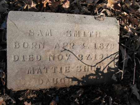 SHURAN, MATTIE - Cross County, Arkansas | MATTIE SHURAN - Arkansas Gravestone Photos