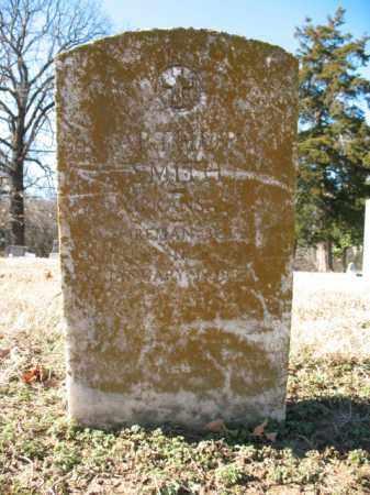 SMITH (VETERAN), ARTHUR - Cross County, Arkansas | ARTHUR SMITH (VETERAN) - Arkansas Gravestone Photos
