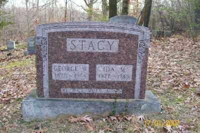 STACY, IDA M. - Cross County, Arkansas | IDA M. STACY - Arkansas Gravestone Photos