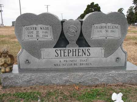 STEPHENS, OLIVER WADE - Cross County, Arkansas | OLIVER WADE STEPHENS - Arkansas Gravestone Photos