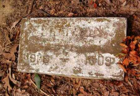 TALLY, REBA - Cross County, Arkansas | REBA TALLY - Arkansas Gravestone Photos