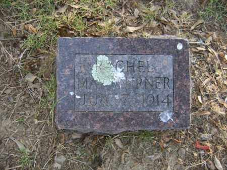 TURNER, RACHEL MAY - Cross County, Arkansas | RACHEL MAY TURNER - Arkansas Gravestone Photos