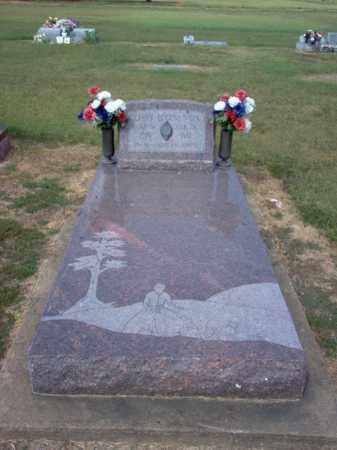 VOLK, LARRY EUGENE - Cross County, Arkansas | LARRY EUGENE VOLK - Arkansas Gravestone Photos