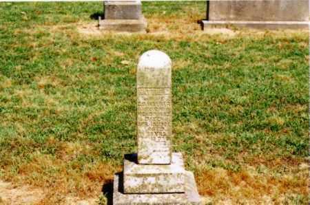 WALKER, HATTIE L. - Cross County, Arkansas | HATTIE L. WALKER - Arkansas Gravestone Photos