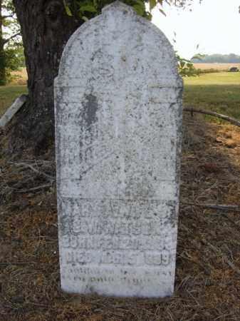 WATSON, MARY - Cross County, Arkansas   MARY WATSON - Arkansas Gravestone Photos