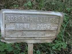WILLIAMS, ROBERT - Cross County, Arkansas | ROBERT WILLIAMS - Arkansas Gravestone Photos