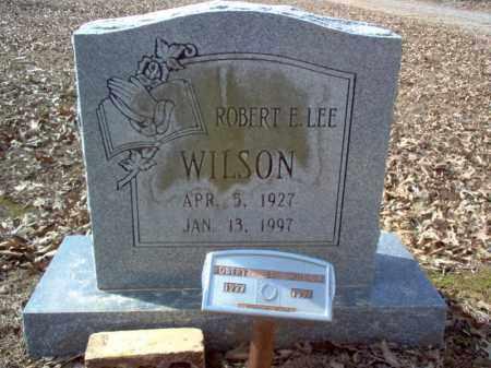 WILSON, ROBERT E LEE - Cross County, Arkansas | ROBERT E LEE WILSON - Arkansas Gravestone Photos