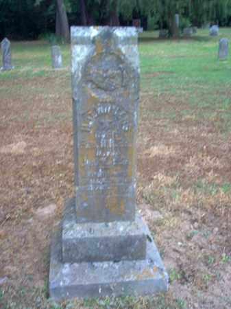WINTERS, H C - Cross County, Arkansas | H C WINTERS - Arkansas Gravestone Photos