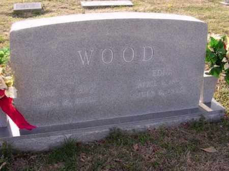 WOOD, JOE - Cross County, Arkansas | JOE WOOD - Arkansas Gravestone Photos