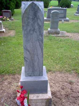 WOOD, LESTER - Cross County, Arkansas | LESTER WOOD - Arkansas Gravestone Photos