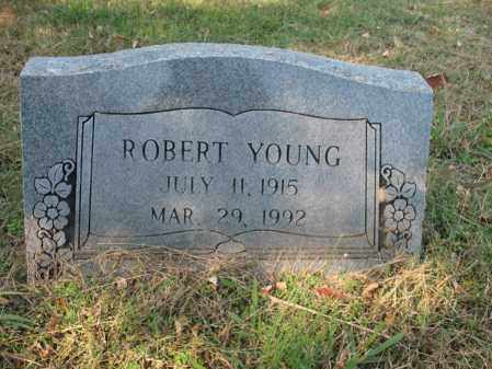YOUNG, ROBERT - Cross County, Arkansas | ROBERT YOUNG - Arkansas Gravestone Photos