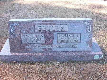 BETTIS, PEARL - Dallas County, Arkansas | PEARL BETTIS - Arkansas Gravestone Photos