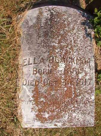 BLACKMON, ELLA - Dallas County, Arkansas | ELLA BLACKMON - Arkansas Gravestone Photos