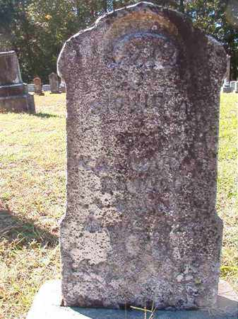 BROACH, SIONIE A - Dallas County, Arkansas | SIONIE A BROACH - Arkansas Gravestone Photos