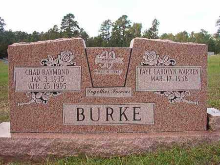BURKE, CHAD RAYMOND - Dallas County, Arkansas | CHAD RAYMOND BURKE - Arkansas Gravestone Photos