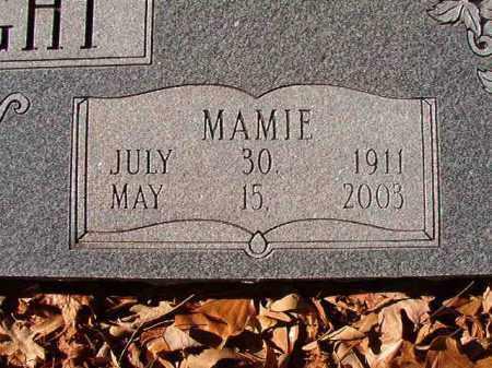 CARTWRIGHT, MAMIE - Dallas County, Arkansas | MAMIE CARTWRIGHT - Arkansas Gravestone Photos