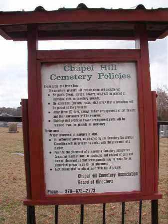*CHAPEL HILL, CEMETERY - Dallas County, Arkansas   CEMETERY *CHAPEL HILL - Arkansas Gravestone Photos