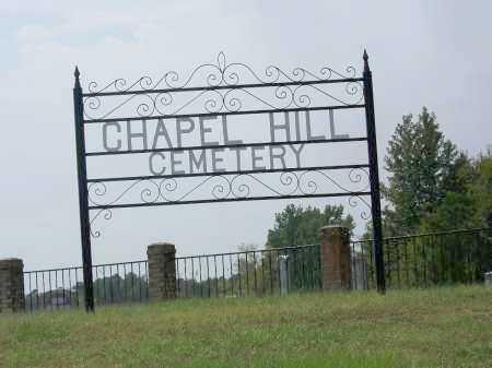 *CHAPEL HILL, CEMETERY GATE - Dallas County, Arkansas   CEMETERY GATE *CHAPEL HILL - Arkansas Gravestone Photos