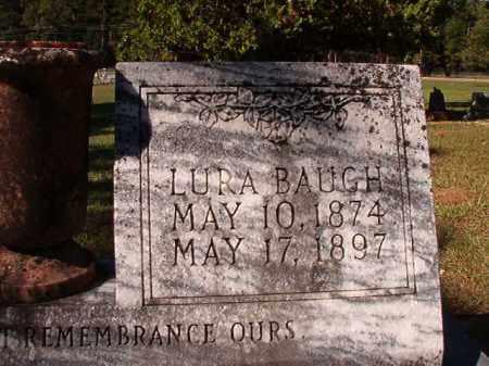 CULBREATH, LAURA - Dallas County, Arkansas | LAURA CULBREATH - Arkansas Gravestone Photos